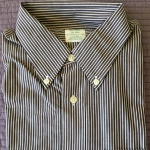 NWT 🌺 Brooks Brothers Men's Shirt